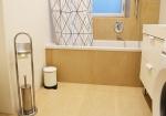 Type 2 - 1030 Vienna, Rechte Bahngasse Bathroom