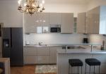 Type 3 - 1030 Vienna, Fasangasse Kitchen
