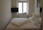 Type 3 - 1030 Vienna, Fasangasse Bedroom