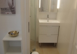 Type 3 - 1030 Vienna, Fasangasse Bathroom