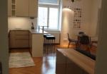 Type 3 - 1030 Vienna, Fasangasse Living Kitchen