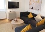 Type 3 - 1030 Vienna, Fasangasse Living Area