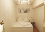 Type 3 - 1030 Vienna, Rechte Bahngasse Bedroom