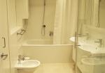 Type 4 - 1190 Vienna, Obkirchergasse bathroom