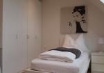 Type 4 - 1190 Vienna, Obkirchergasse bedroom