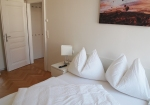 Type 3 - 1180 Vienna, Eckpergasse bedroom