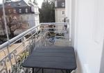 Type 3 - 1180 Vienna, Eckpergasse balcony