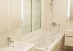Typ 3 - 1180 Wien, Eckpergasse Badezimmer