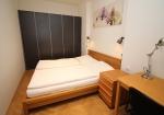 Type 2 - 1190 Vienna, Obkirchergasse bedroom