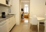 Type 1 - 1190 Vienna, Obkirchergasse kitchen