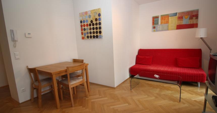 1160 Wien, Thaliastraße