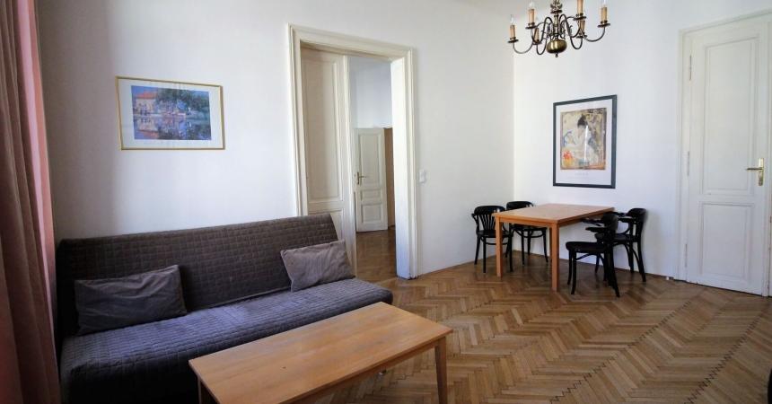 1070 Wien, Lerchenfelder Straße