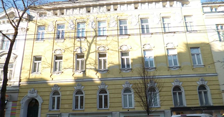 1190 Wien, Obkirchergasse