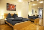 1030 Wien, Rechte Bahngasse Studio