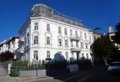 1180 Wien, Eckpergasse