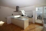 1160 Vienna, Thaliastraße kitchen