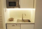 Eckpergasse Küche