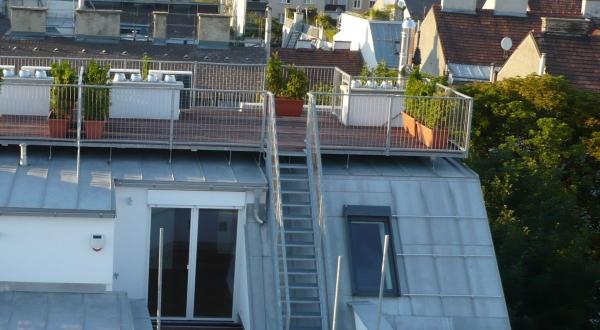 1160 Vienna, Thaliastraße duplex
